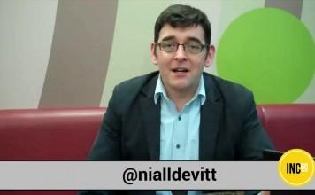 Niall Devitt