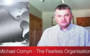 Michael Comyn