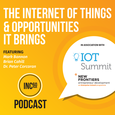 Internet of Things Podcast