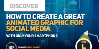 Creating Animated Images for Social Media