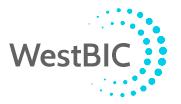 Westbic Logo Image