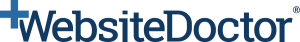 An image of Website Doctor Logo