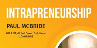 Intrapreneurship Business Podcast