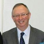 Harry Hughes