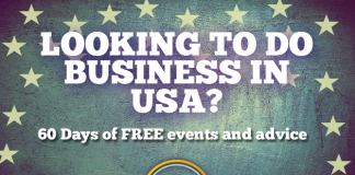 Doing business in the USA