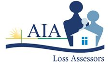 AIA Loss Assessors LOGO a contributor to Inc60 Business Podcasts.