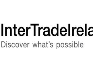 Intertrade Ireland Official Logo