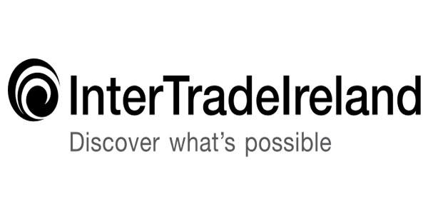 Intertrade Ireland Official Logo